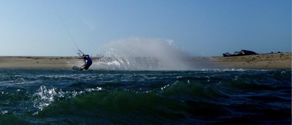 Accès & Infos Pratiques Windy Kitesurf Leucate