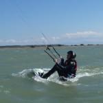 Séance N°3 Coordination du pilotage pour maintenir la glisse & gestion de l'environnement