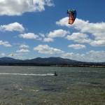 Ecole de kitesurf Windykite à Leucate