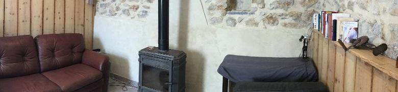 Votre chambre au Gîte « Chez Brice » à La Palme